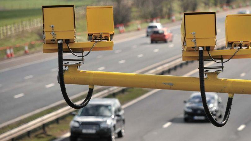 видеокамеры на трассах