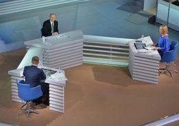 Путин: Санкции не отменят в ближайшее время