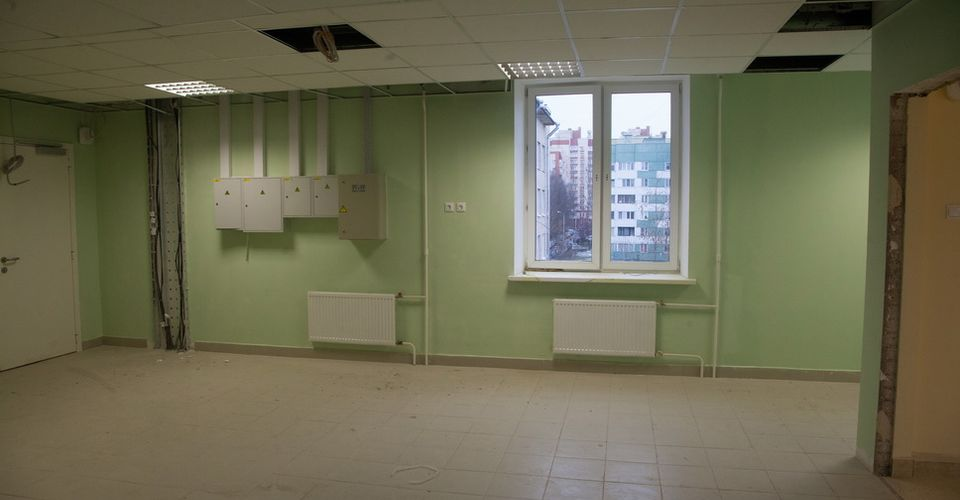 Стоматологическая поликлиника 2 время работы