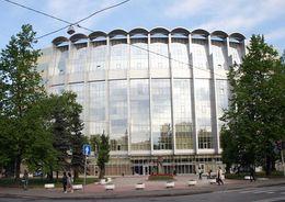 Телекоммуникационная компания арендовала офис в «Выборгской Заставе»
