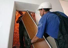 Во Фрунзенском районе отремонтируют 185 лифтов