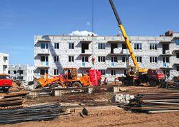 В НАО изменится механизм финансирования строительства жилья