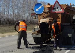 Ход конкурса на ремонт дорог Ленобласти приостановлен