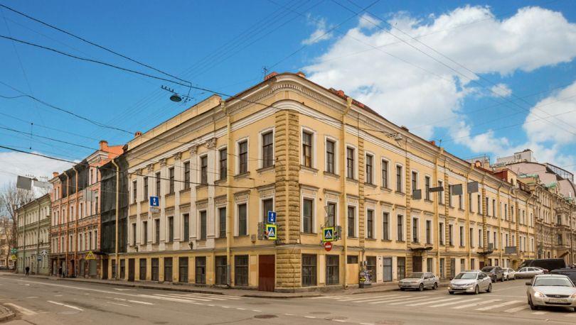Дом Ф.Н.Челищева
