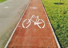 Программа развития велосипедного движения будет принята в Петербурге к октябрю