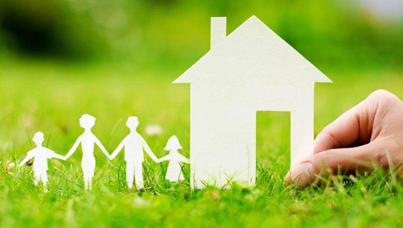 жилье для молодых семей