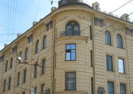 В Петербурге подвели итоги конкурса «Лучшая реставрация фасада»