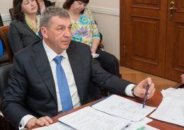 Смольный наложил мораторий на строительство дома в Ульянке