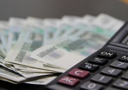 Задолженность по зарплатам в РФ выросла до 4,5 млрд рублей