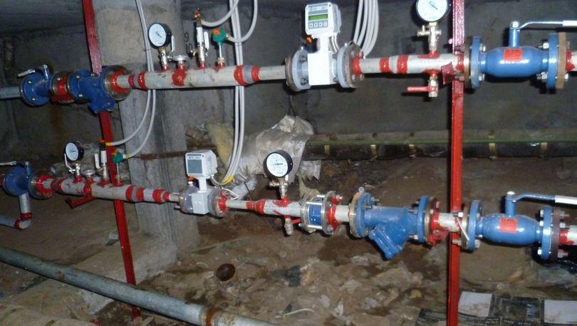 В Смольном предложили штрафовать теплоэнергетиков за перетопы и недотопы