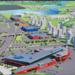 ИТМО планирует построить кампус на Киевском шоссе