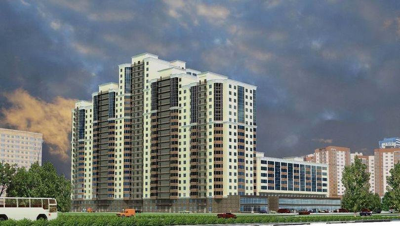 «Город» получит 3 млрд на достройку жилых комплексов