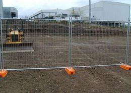 ГАТИ: Ордер на  строительные заборы больше не нужен
