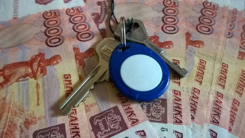 Объем просроченных ипотечных кредитов в Петербурге вырос почти вдвое