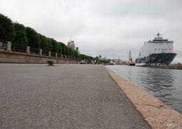 Возобновлен поиск проектировщика причала на Васильевском острове