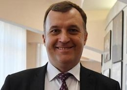Константин Визирякин