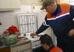 В Петербурге продолжат проверки газового оборудования