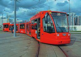 Петербург компенсирует затраты на льготников в рамках проекта частного трамвая