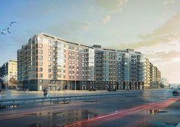 Bonava передала 74 квартиры оператору SATO