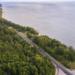 Ленобласть обновляет Приморское шоссе