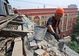 Петербуржцы перечислили в Фонд капремонта 4,5 млрд рублей
