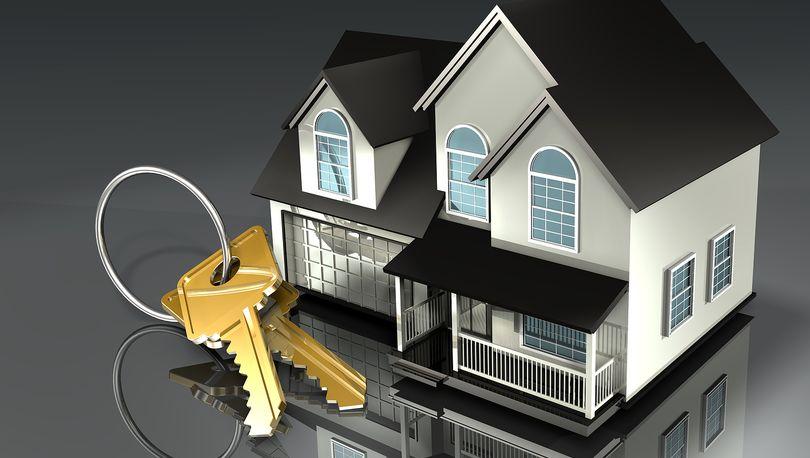 Долларовая аренда столичных квартир подешевела на 40%