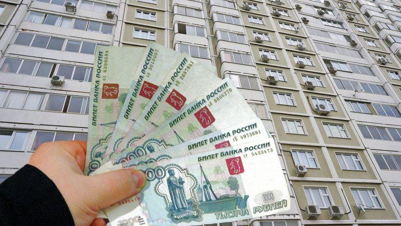 Квартира в новостройке доступна лишь для 9 млн российских семей