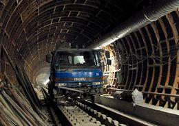 В Москве за 4 года сдадут 40 новых станций метро