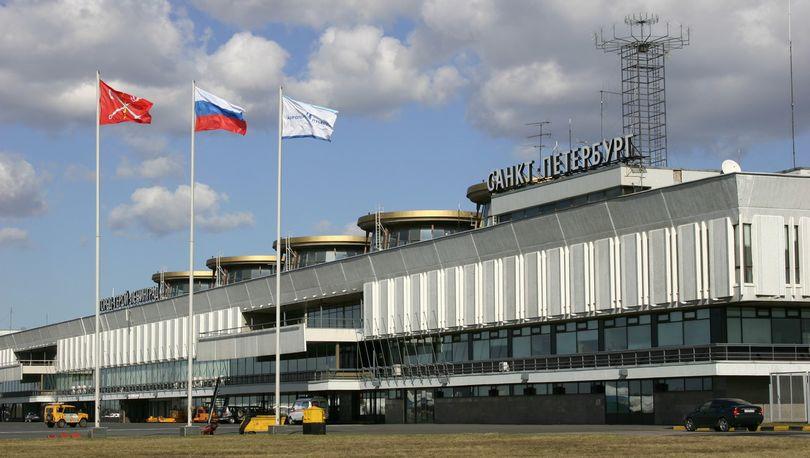 Строительство метро в Пулково - маловероятно