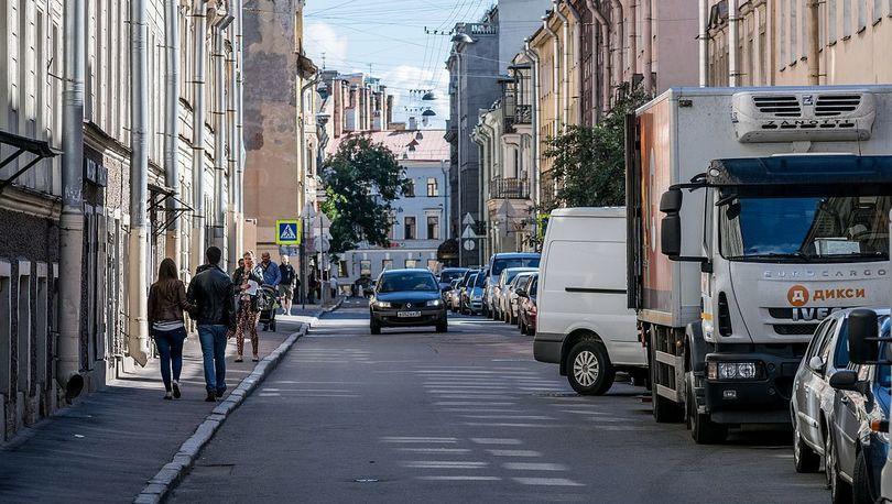 Переулок Джамбула