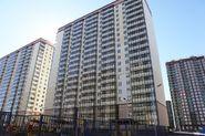 ЖК «Мой город» дом 6 введен в эксплуатацию