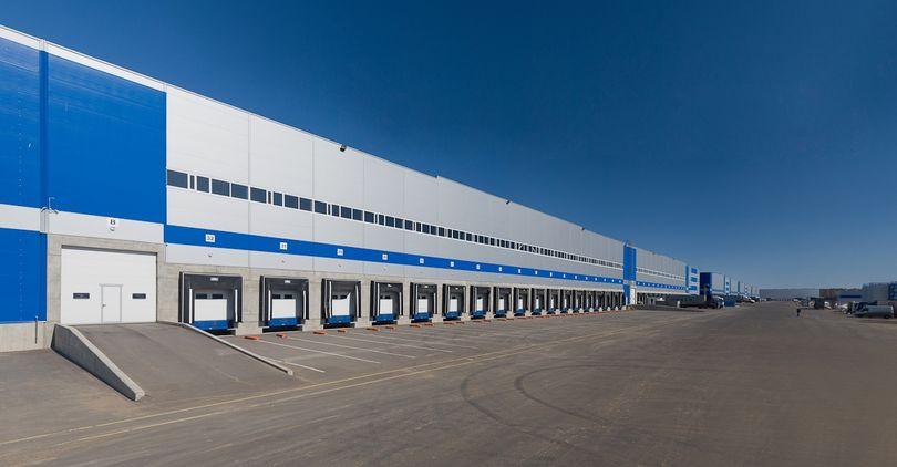 БМК-Калининград продала складской комплекс Elme Metall