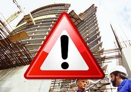 «Инжтрансстрой-СПб» может попасть в реестр недобросовестных поставщиков