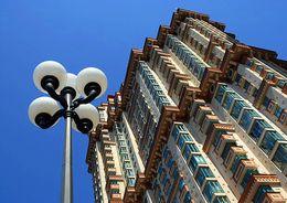 Цены в новостройках Москвы и Петербурга сближаются