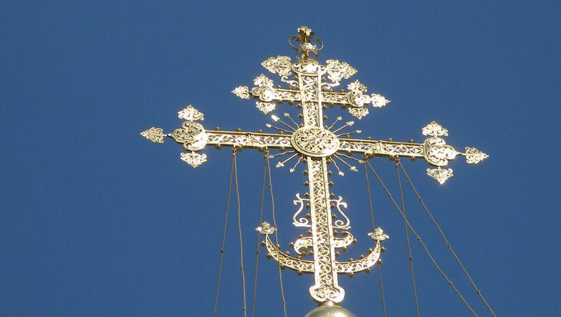 РПЦ предлагает построить храм напротив Ладожского парка, вместо Малиновки