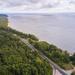 В Ленинградской области продолжается ремонт Приморского шоссе