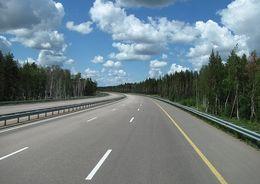 Содержание подъездов на трассе М-11 оценено в 397 млн рублей