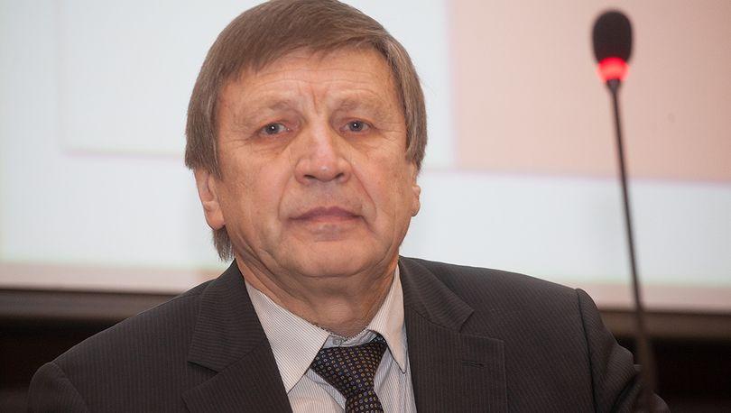 Рашид Мангушев СПбГАСУ