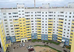 Петербург купит 127 квартир для очередников