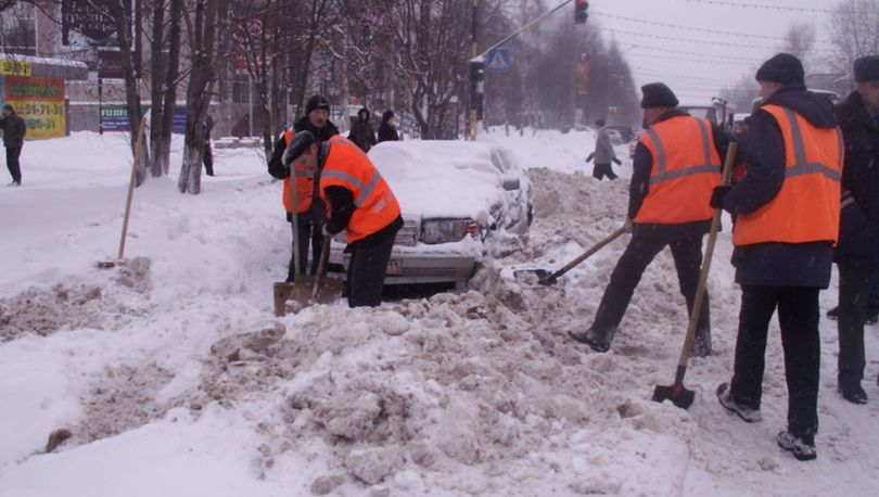 Центр Петербурга уберут за 290 млн рублей