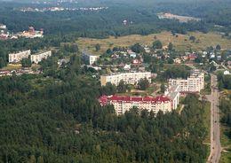 Кузьмоловский