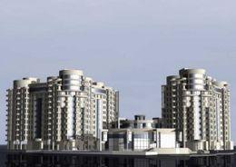 На стройплощадке  ЖК «Панорамы залива» активизировались строительные работы