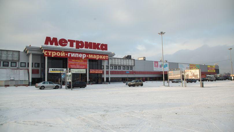 Метрика на Пулковском