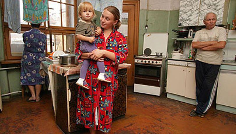 На жилье для петербургских очередников могут выделить еще 500 млн