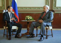 Полтавченко: За пять лет Петербург построил более 30 школ