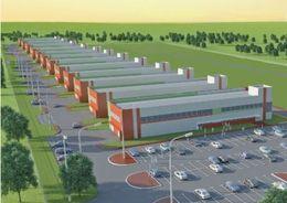 «Ленэнерго» модернизирует подстанцию для двух промплощадок в Пикалево