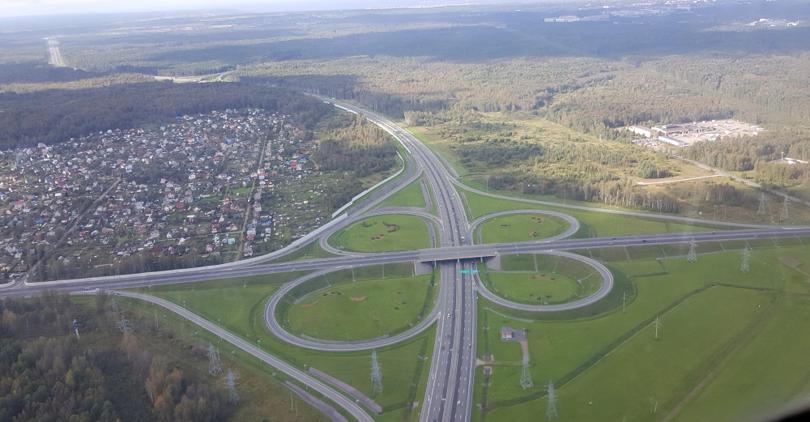 Разработана стратегия развития транспортной системы Петербурга и Ленобласти