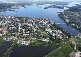 В Карелии создается новая туристическая зона