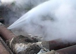 В Петербурге начинается испытание тепловых сетей