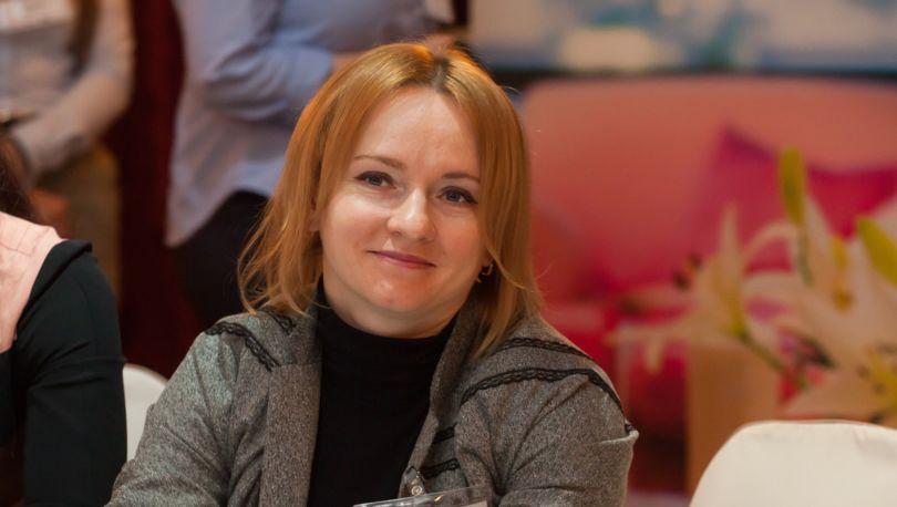 Ольга Трошева 3101191